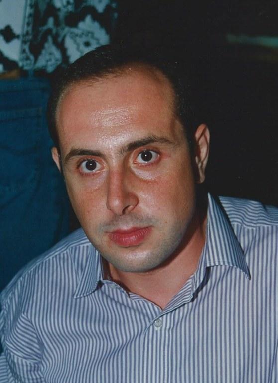 Μιχαήλ Μιχαλιός
