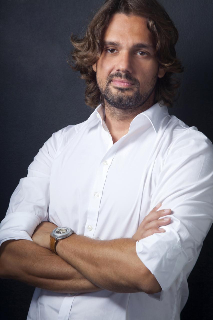 Σταύρος Ζαφειράκης